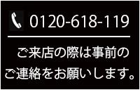 0120-618-119